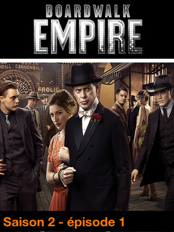 Boardwalk Empire - S02