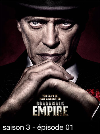Boardwalk Empire - S03