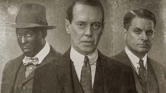 Boardwalk Empire - S04