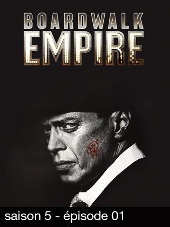 Boardwalk Empire - S05
