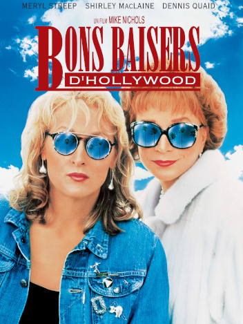 Bons baisers d'Hollywood
