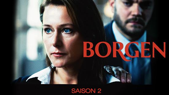 Borgen - S02