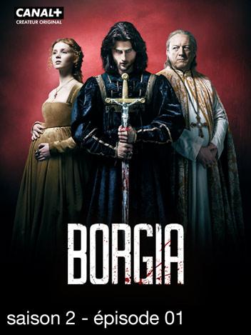 Borgia - S02