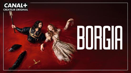 Borgia - S03