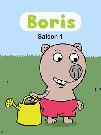 Boris - S01
