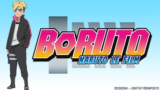 Boruto