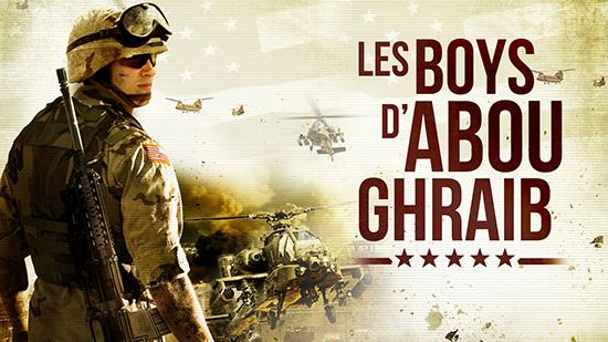 Les boys d'Abou Ghraib