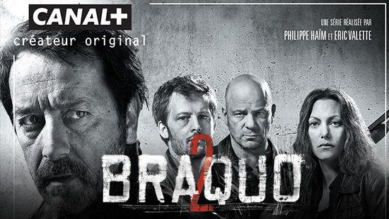 Braquo - S02