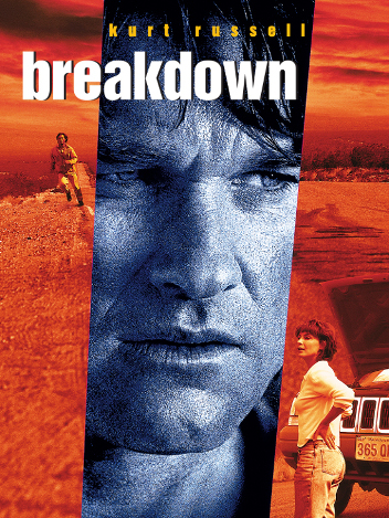 Breakdown - point de rupture