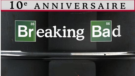 Breaking Bad - S03