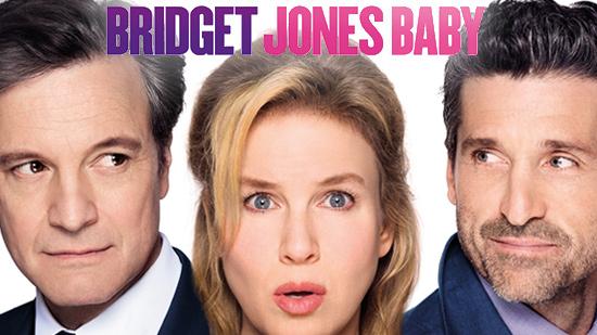 Bridget Jones Baby - édition spéciale