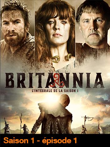Britannia - S01