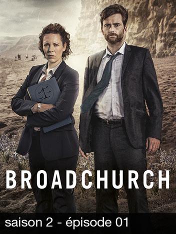 Broadchurch - S02