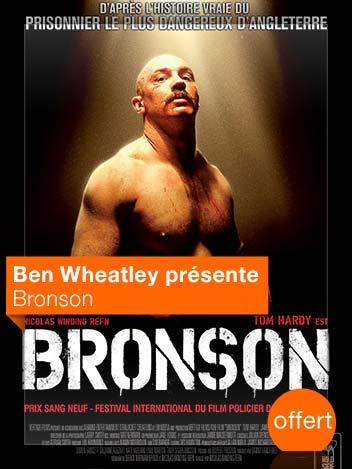 Bronson vu par Ben Wheathley