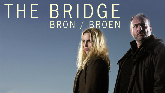 Bron / The Bridge - S01