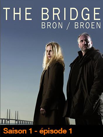 Bron (The Bridge) - S01