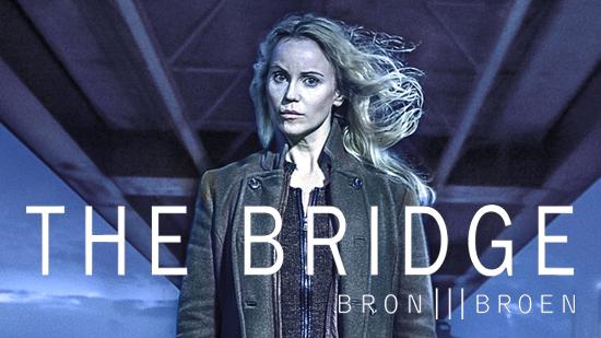 Bron / The Bridge - S03