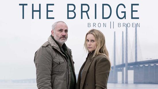 Bron / The Bridge - S02