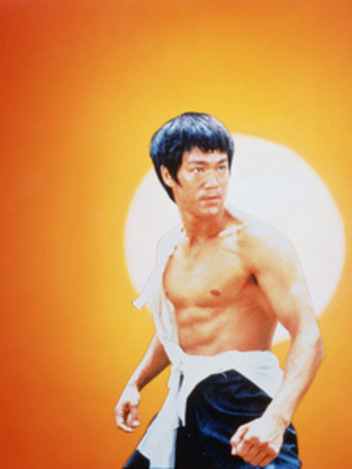 Bruce Lee - Martial Arts Master