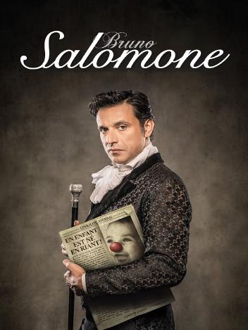 Bruno Salomone - Euphorique