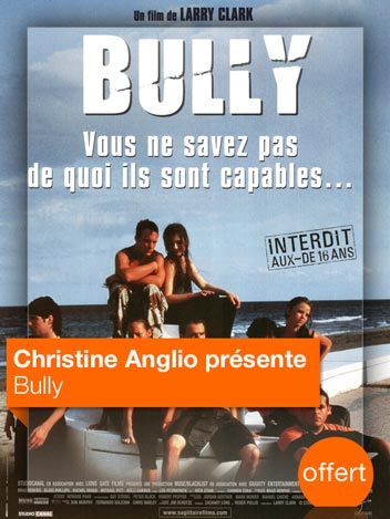 Bully vu par Christine Anglio
