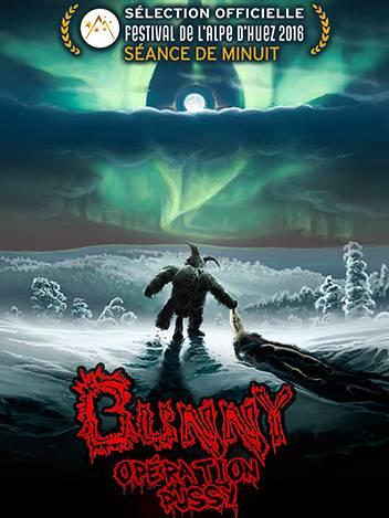 Bunny - Operation Pussy