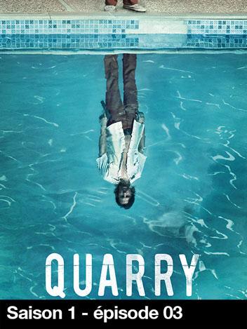 Quarry - S01