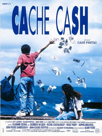 Cache Cash