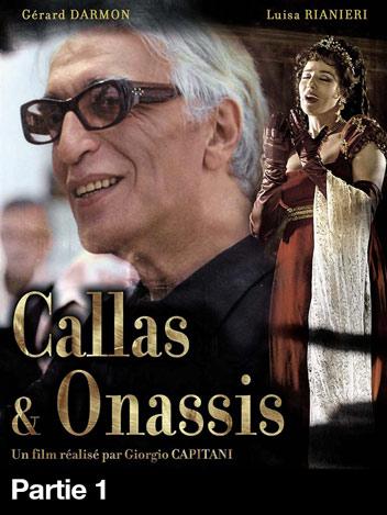 Callas et Onassis - Partie 1