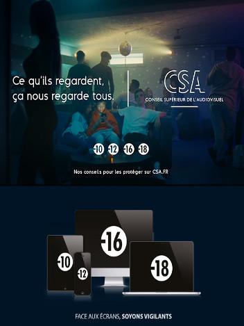 Campagne CSA 2019 - signalétique 2