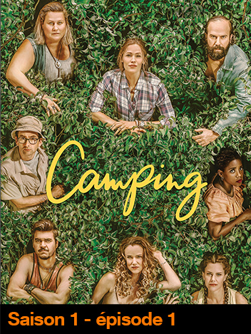 Camping - S01
