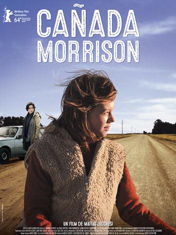 Canada Morrison