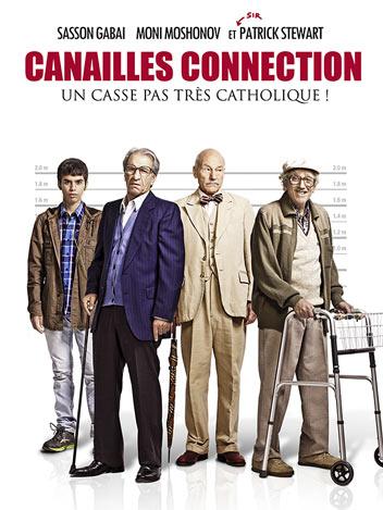 Canailles connection