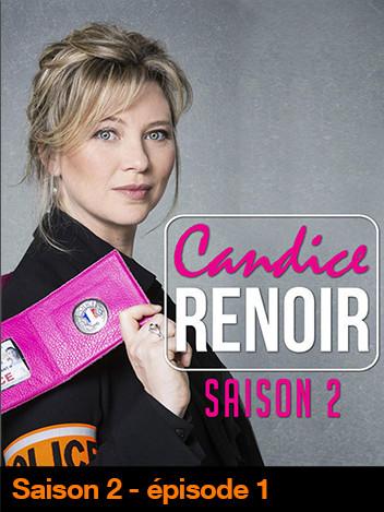 Candice Renoir - S02