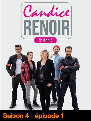 Candice Renoir - S04
