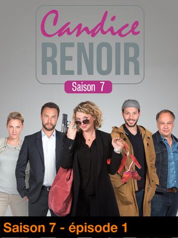 Candice Renoir - S07