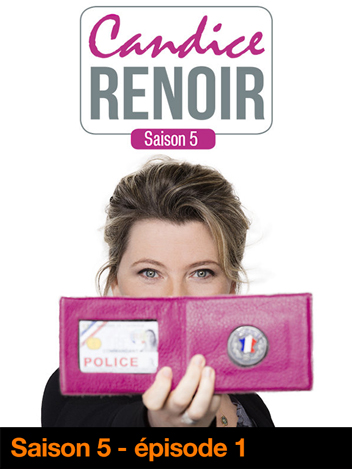 Candice Renoir - S05