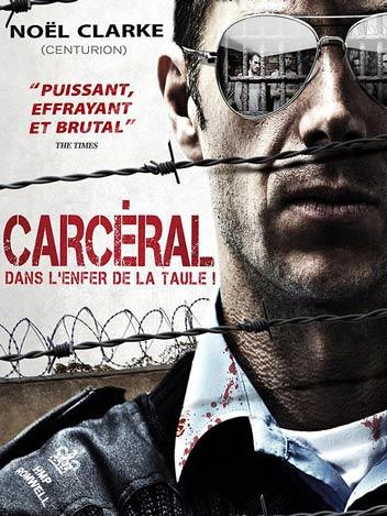 Carceral