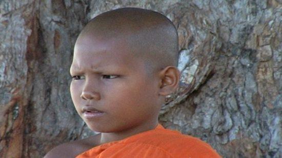 Carnets d'Asie: Cambodge - Palais, bonzes et danseuses