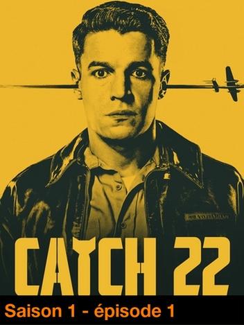 Catch 22 - S01