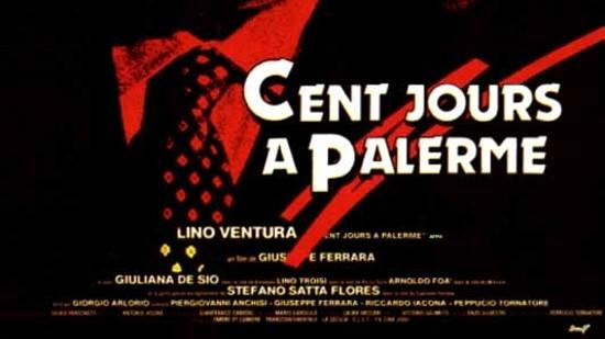 Cent jours à Palerme