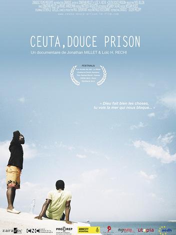 Ceuta, douce prison