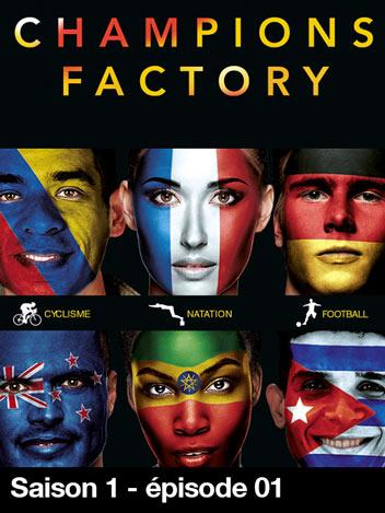 Champions Factory