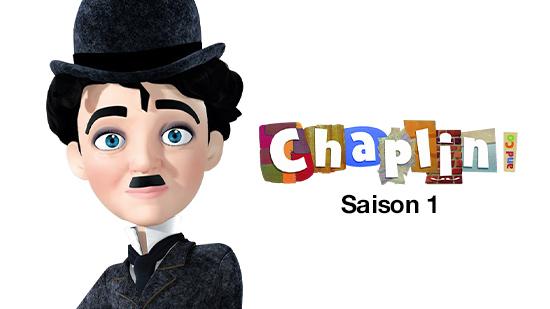 Chaplin & Co S1, vol 1
