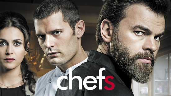 Chefs - S01