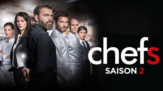 Chefs - S02