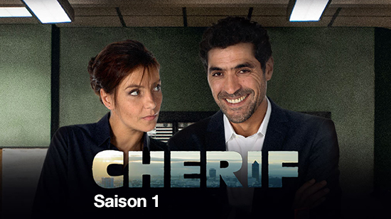 Chérif - S01