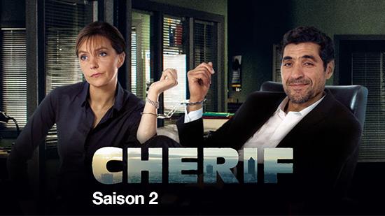 Chérif - S02