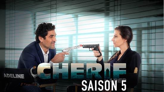 Chérif - S05