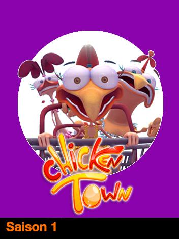 Chicken Town - S01